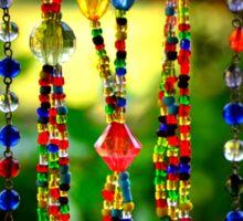 Jewels in the Sun Sticker