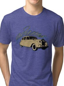 enjoy the ride Tri-blend T-Shirt