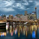 Darling Harbour by Andi Surjanto