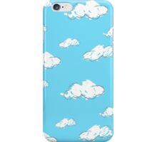 Clear Skies iPhone Case/Skin
