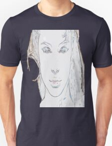 Beauty is in the eyes of the beholder T-Shirt