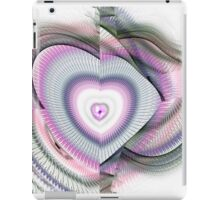 You Turn Me Inside Out iPad Case/Skin