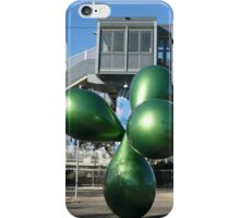 Laverton Railway Station iPhone Case/Skin
