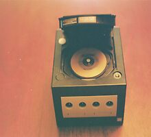 Gamecube Still Life  by LTOM