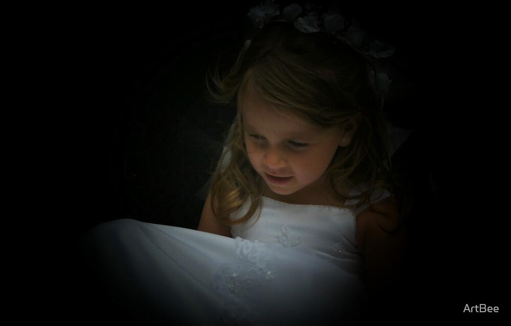 Little Princess by ArtBee