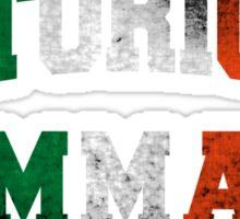 Notorious MMA | Conor McGregor Sticker