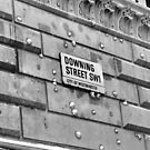Downing street by mrshutterbug