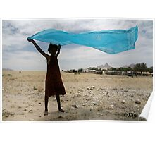 Tumi and the Blue Sarong 2 Poster