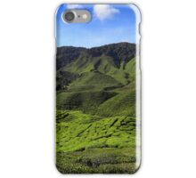 an exciting Equatorial Guinea landscape iPhone Case/Skin