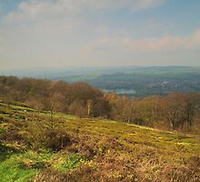 From Otley Chevin 2 by WatscapePhoto