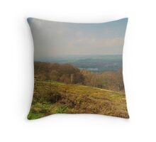 From Otley Chevin 2 Throw Pillow