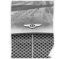 Bentley Grill Poster