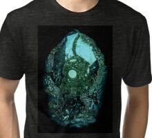 De Profundis #02 Tri-blend T-Shirt