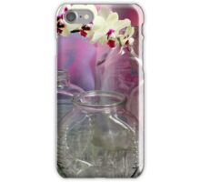Pleasant Over Glass iPhone Case/Skin