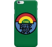 The Blue Ark FM iPhone Case/Skin
