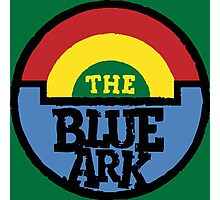 The Blue Ark FM Photographic Print