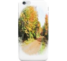 Country Road,......Take Me Home,...... iPhone Case/Skin