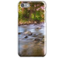 """""""Respite for my Soul"""" iPhone Case/Skin"""