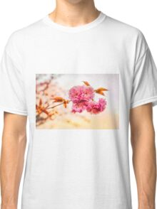 """""""Spring Blossoms"""" Classic T-Shirt"""