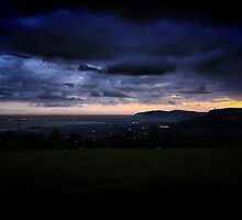toward Belfast ... by SNAPPYDAVE
