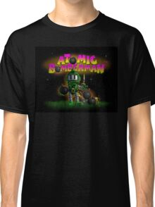 Atomic Bomberman Classic T-Shirt