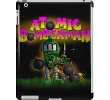 Atomic Bomberman iPad Case/Skin