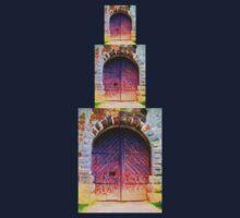 3 Doors by Christine Wilson