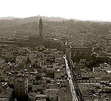 Firenze by Gursimran Sibia