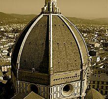 Duomo! by Gursimran Sibia