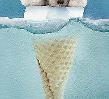 polar ice cream cap 02 by vinpez