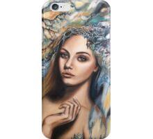 Surgency iPhone Case/Skin