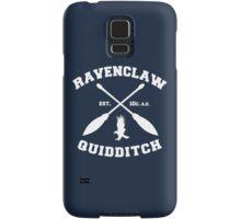 Ravenclaw Quidditch Samsung Galaxy Case/Skin