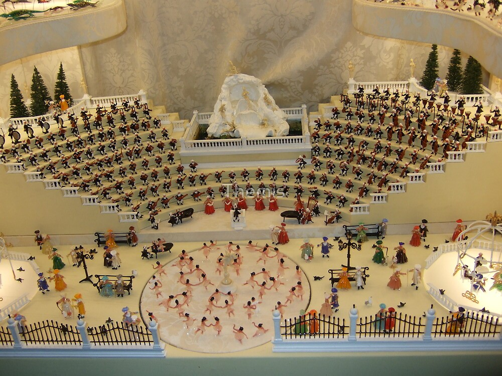 Really Small Orchestra by Themis