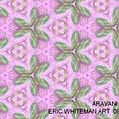 ( ARAVANI ) ERIC WHITEMAN ART   by eric  whiteman