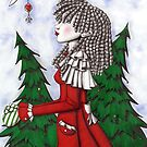 Sweet Christmas Carol by ninamarie