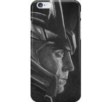 Jotunheim and Asgard iPhone Case/Skin