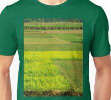 an unbelievable Bangladesh landscape Unisex T-Shirt