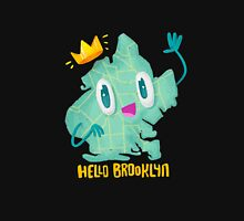 Hello Brooklyn Unisex T-Shirt