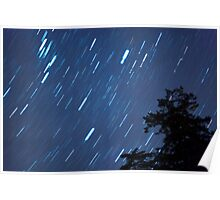 Hornby star Trails 1 Poster