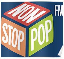 Non Stop Pop FM Poster
