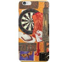 Garage Sale iPhone Case/Skin