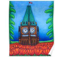 O'Canada  Poster