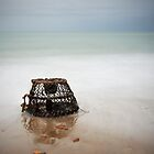Lobster Pot II by igotmeacanon