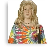 Totally Kyle Canvas Print
