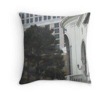 Bellagio Throw Pillow