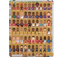 NBA Legends iPad Case/Skin