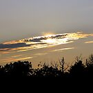 Sliding Sun by DanaMS
