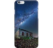 Burra North Ruin and Galaxy iPhone Case/Skin