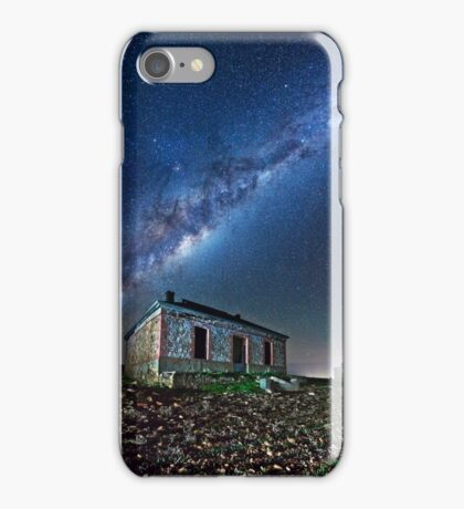 Burra North Ruin and Galaxy iPhone Case/Skin