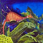 Seadragon by Mary Palmer
